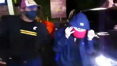 Polisi Bongkar Prostitusi Artis di Medan
