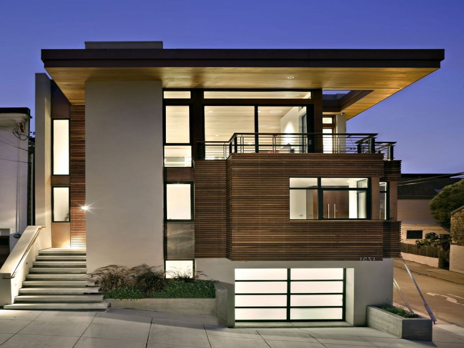 60 Desain Idaman Rumah Modern Masa Kini Rumahku Unik