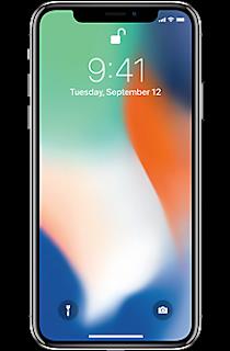 تفعيل شبكة يمن موبايل وخدمة الانترنت السريع 3G لجوال  IPhone X