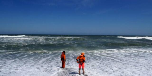 Peneliti ITB Paparkan Skenario Terburuk Potensi Tsunami 20 Meter