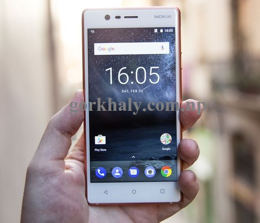 nokia 3 price in nepal