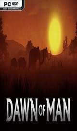 Dawn of Man - Dawn Of Man-Razor1911