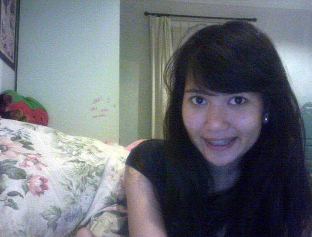 41 Foto Bugil Tarra Nadhira Mahasiswi Binus Hot Banget Paling Lengkap