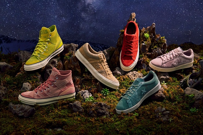 Converse Earth Tone Suede Pack Pro Leather One Star Chuck Price