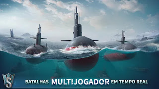 World of Submarines mod apk