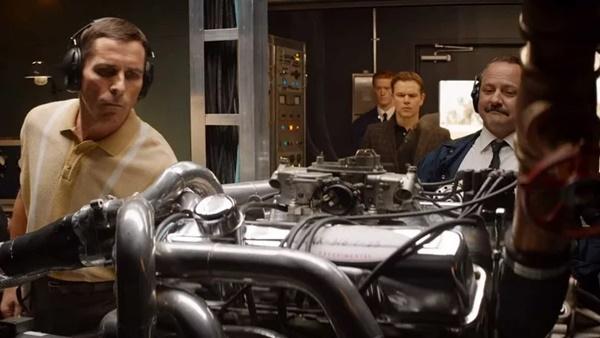 Review Film Ford v Ferrari (2019), Film Balapan yang Menggugah Emosi