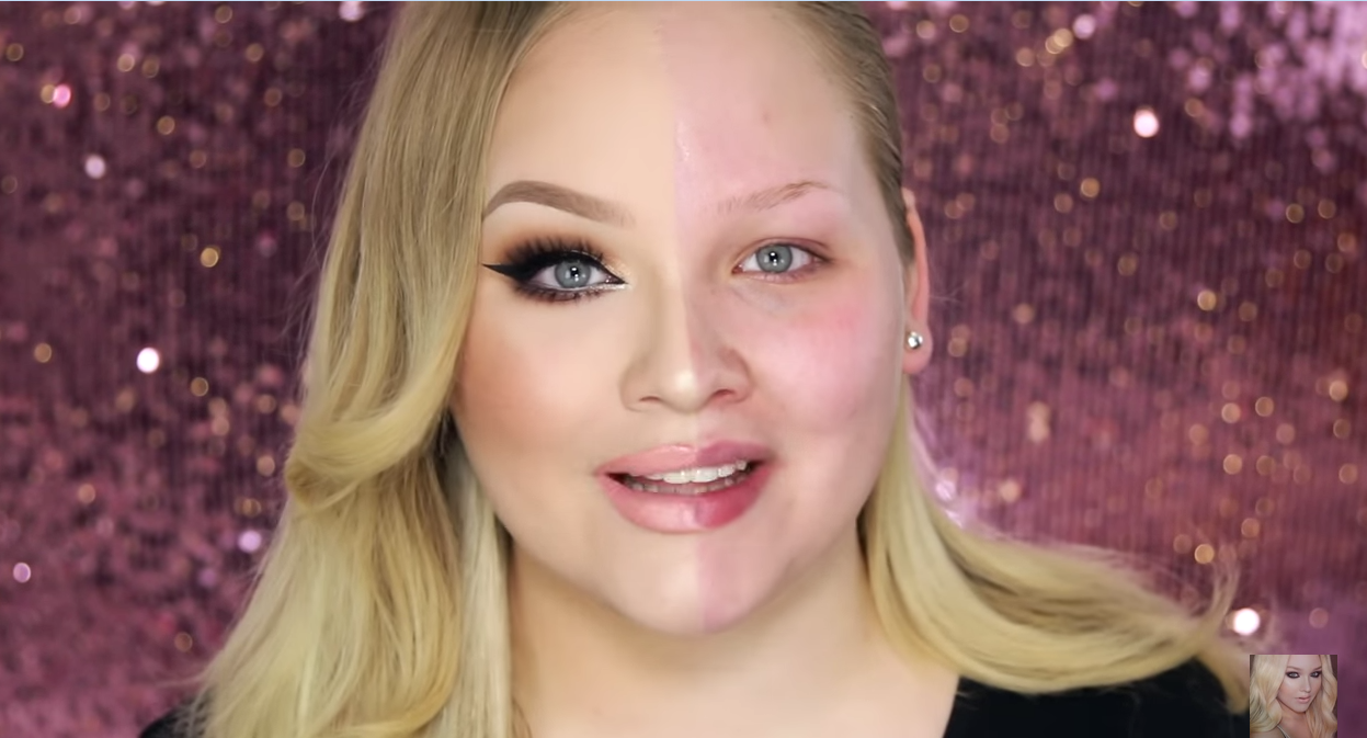 Le pouvoir du maquillage  – Pourquoi pour qui les femmes se maquillent  elles    3f3438fae6f
