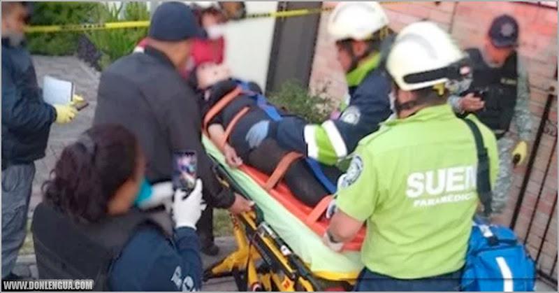 Venezolana asesinada a tiros durante una fiesta en México