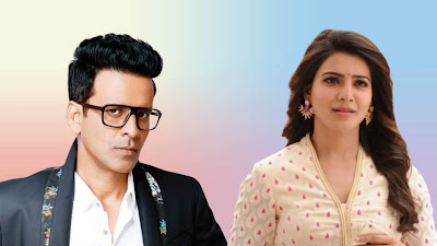 india's one of most awaited series The Family Man season 2 dubbing now start as well as the south actress samantha akkineni would debut in season 2