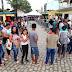 Atingido por fortes chuvas, município Pedro Alexandre recebe edição especial da Feira Cidadã
