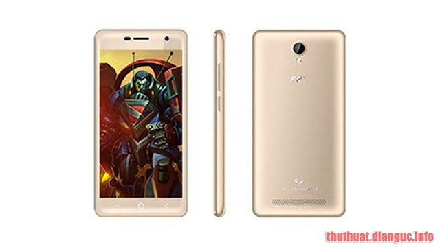 Rom stock cho FPT S68 (4G) (Android 7.0)