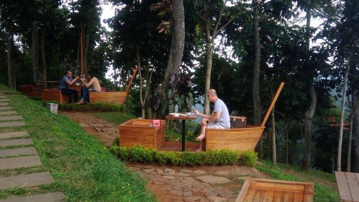 Yuk Santuy di 11 Tempat Nongkrong Bandung Yang Lagi Hits