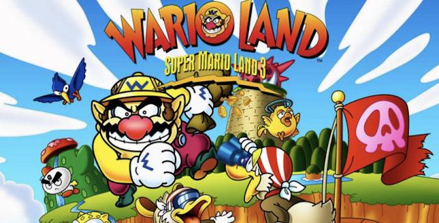 Nintendo podría sorprendernos con el regreso de Wario Land