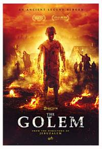The Golem (2018) Dual Audio Movie Hindi Dubbed 480p