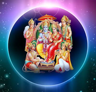 ram lakshman sita hanuman god wallpaper in hindi foe smartphone