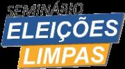 Seminário Eleições Limpas - Inscreva-se!
