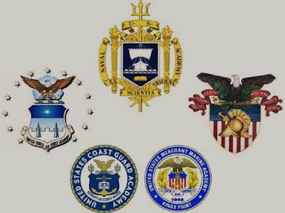 Federal Service Academies