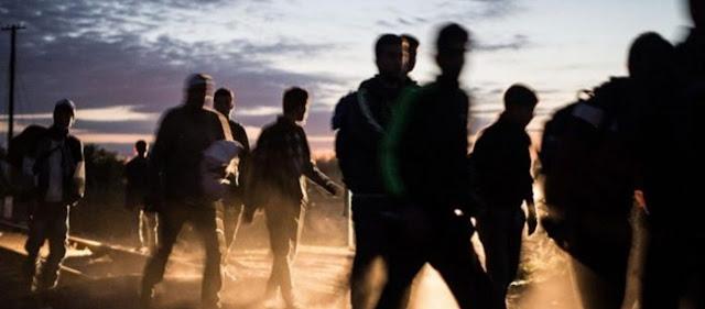 Συναγερμός στην ΕΥΠ για κύματα εξτρεμιστών μουσουλμάνων της ISIS στην Ελλάδα