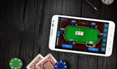 Agen Judi Poker Online Terpercaya Dan Murah Klikbandar88