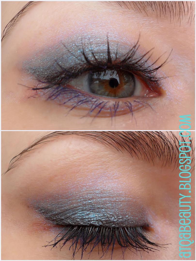 Makijaż :: Holo-makeup (Essence meet_me@holografics.com)