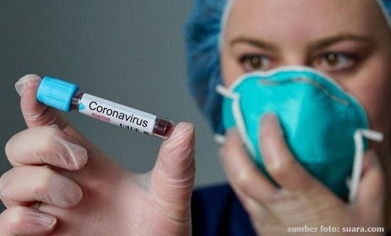Ini Ciri-Ciri dan Gejala Virus Corona yang Perlu DIketahui