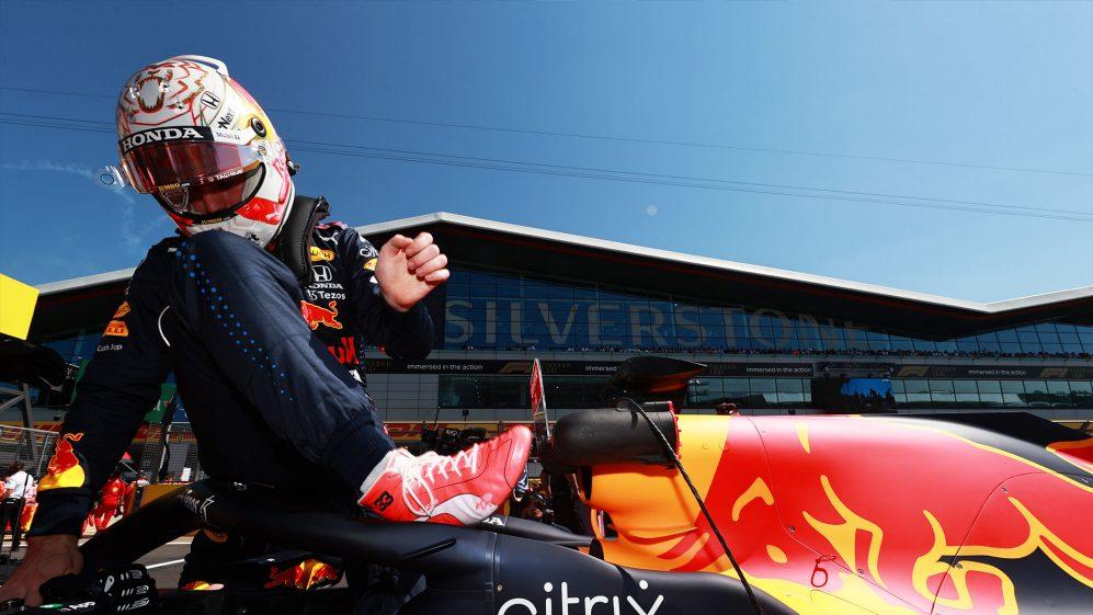 Verstappen testará unidade de potência do acidente de Silverstone no treino de sexta-feira em Hungaroring