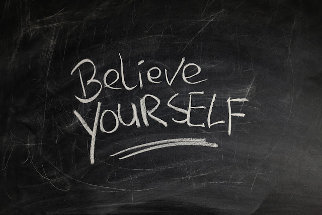 5 Tips to Boost Your Confidence