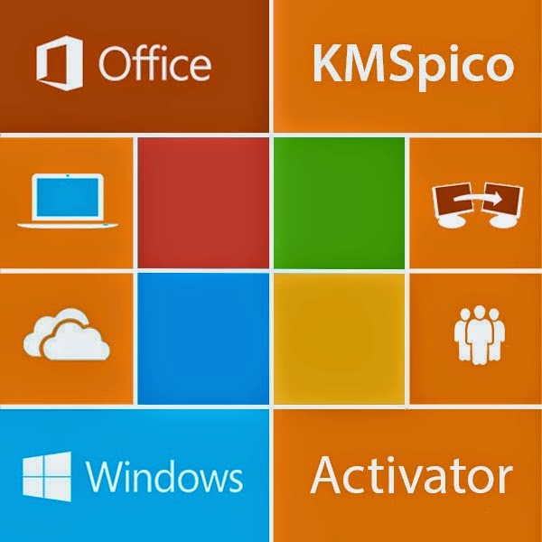 CRACK KMSpico v9.3.2 Activator For Windows and Office Full