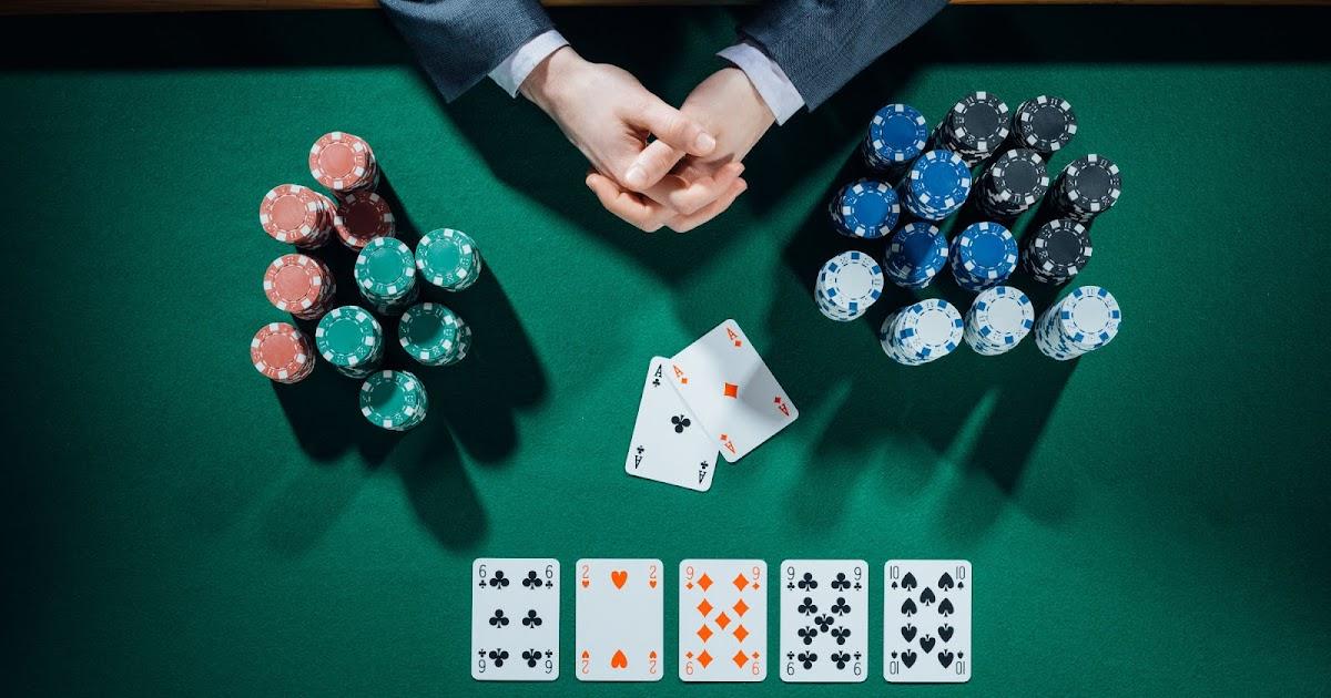kumpulan tips poker online: Cara Mencari Kursi Hoki Pada Permainan Poker