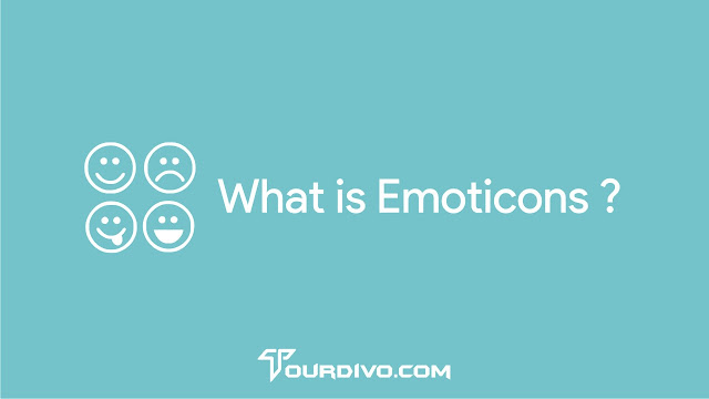 what is emoticons