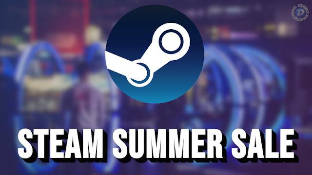 Uma super seleção jogos para Linux nesta Steam Summer Sale