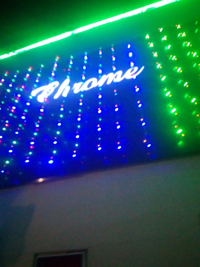 Happy 3 Years Anniversary To Chrome Night Club Warri Delta