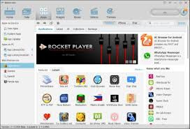 Latest Android PC Suite 2.1.7.215 Free Download Here