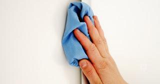 Duvar Temizleme Yöntemleri