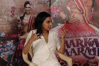 Swara Bhashkar Avinash Das Sandip Kapoor Anaarkali Of Aara  0019.JPG