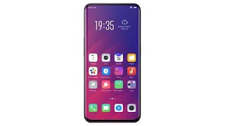Oppo Find X Launched in India See SPECS and PRICE