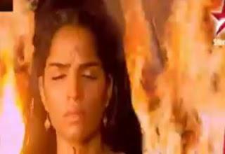 Sinopsis Mahabharata Episode 172 - Srikandi Menjadi Laki-Laki