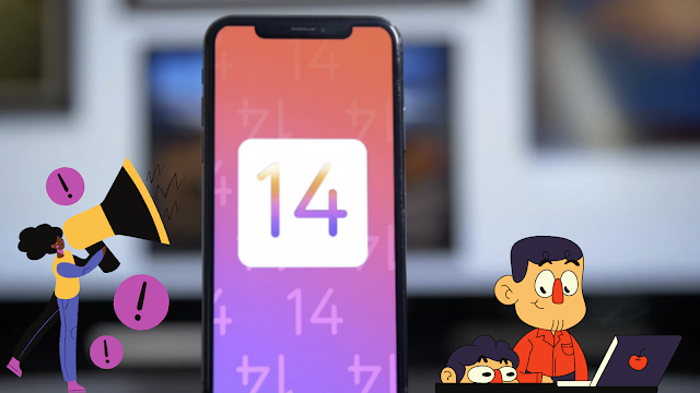 القائمة الكاملة للأجهزة المتوافقة مع iOS 14 على جهاز iPhone