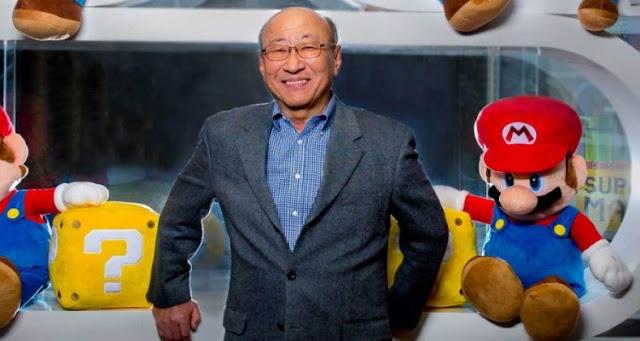 Tatsumi Kimishima habla sobre la buena recepción de Switch y lo próximo de sus dos plataformas