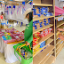 Las Piñas store opens free grocery to help people during pandemic
