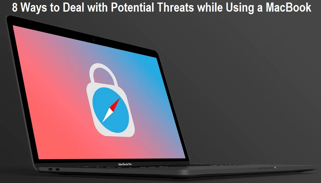 Deal with Potential Threats on Mac