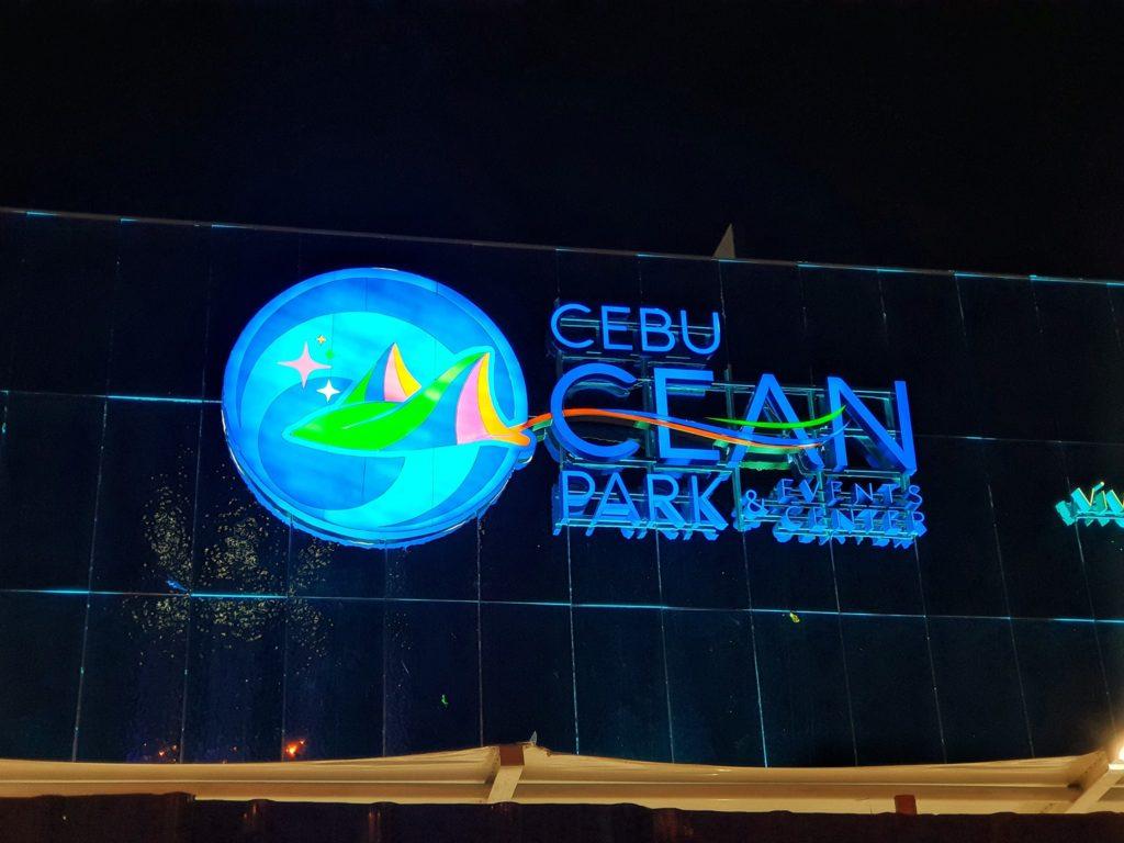 Biggest Oceanarium in the Philippines opens in Cebu
