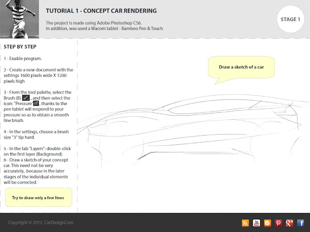 car design tutorial