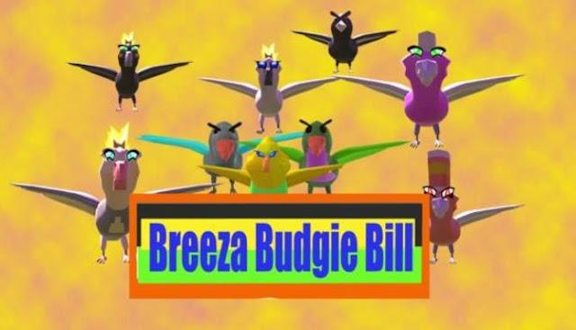 Breeza-Budgie-Bill-Free-Download