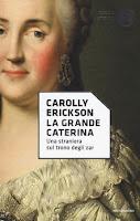 La grande Caterina - Carolly Erickson