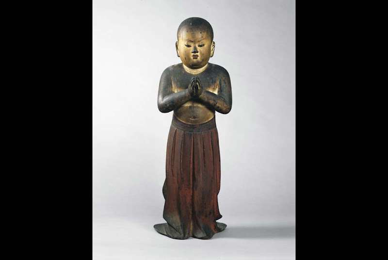 "Pulitzer Foundation for the Arts to present ""Reflections of the Buddha"" in September"