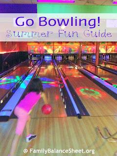 Bowling sur precios