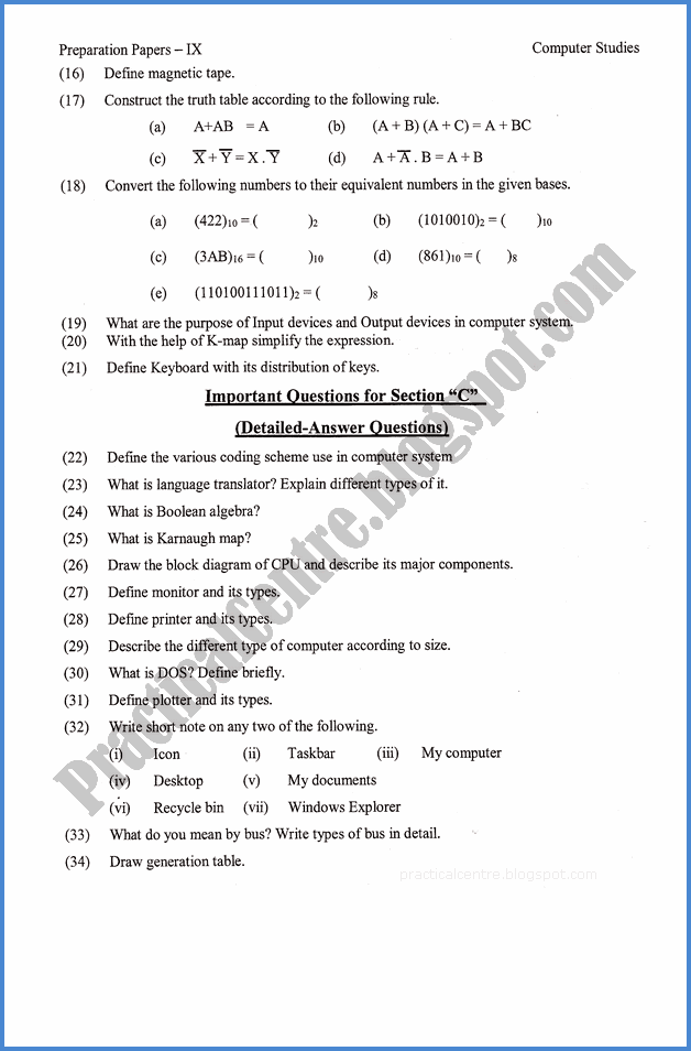 computer-science-ix-adamjee-coaching-guess-paper-2019-science-group
