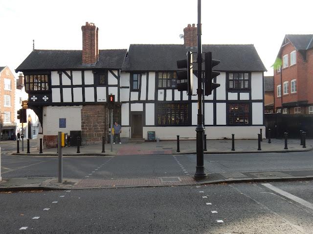 Eastgate Street, Chester, Midlands, Reino Unido, Elisa N, Blog de Viajes, Lifestyle, Travel
