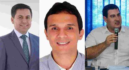 Alagoinha, Jupi e Teresinha terão candidatos únicos a prefeito